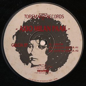 TOREMA RECORDS